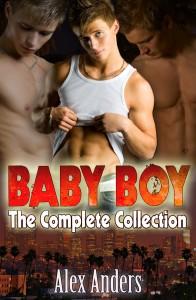 Baby Boy 5