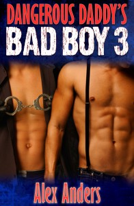 Dangerous Daddy's Bad Boy 3