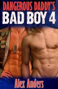 Dangerous Daddy's Bad Boy 4