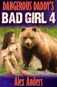 Dangerous Daddy's Bad Girl 4