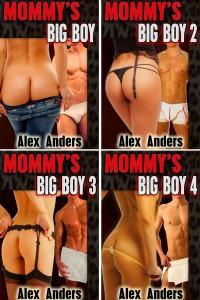 Mommy's Big Boy 1-4