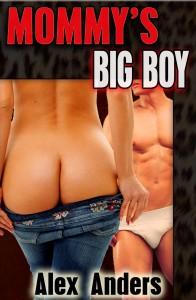 Mommy's Big Boy